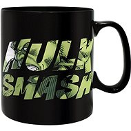 MARVEL Hulk Heated Mug - Mug - Mug