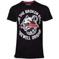 Days Gone - Broken Road - T-shirt - T-Shirt