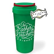 Central Perk - Travel Mug - Travel Mug