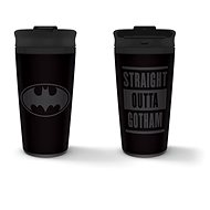 Straight Outta Gotham - Travel Mug - Travel Mug