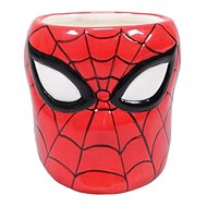 Spiderman Mask - Mug - Mug