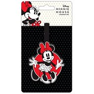 Minnie Mouse- Name Tag - Luggage Tags