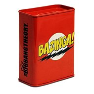 Bazinga - Money Box - Money Box