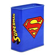Superman Logo - Moneybox - Money Box