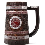 Game Of Thrones Targaryen - Tankard - Mug