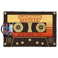 Guardian Of The Galaxy Awesome Mix - Doormat - Doormat