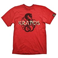 God Of War Kratos - XXL T-Shirt - T-Shirt