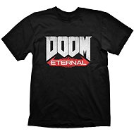 Doom Eternal - T-Shirt L - T-Shirt