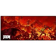 Doom Retro Oversized - pad - Mouse Pad