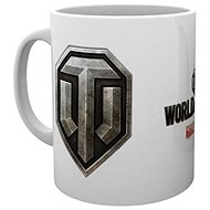 World Of Tanks Logo - Mug - Mug