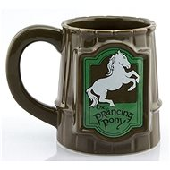 Lord Of The Ring Prancing Pony - Mug - Mug