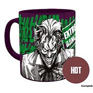 The Joker -  Heat Change Mug