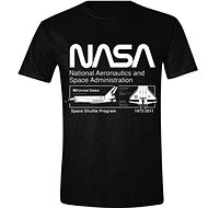 NASA Space Shuttle Program - T-Shirt - T-Shirt