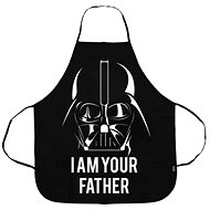 Darth Vader I Am Your Father - Apron - Apron