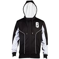 Rainbow Six Siege Teq Men's Hoodie - Sweatshirt