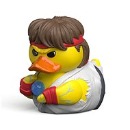 Street Fighter: Ryu Cosplaying Duck - Figurine