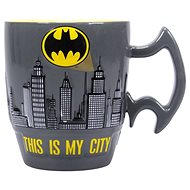 Batman City Scene - Mug
