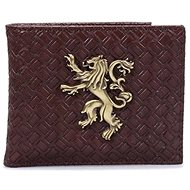Game Of Thrones Lannister - Wallet - Wallet