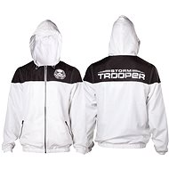 Star Wars Stormtrooper Windbreaker - S - Jacket