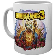 Borderlands 3 Key Art - mug - Mug