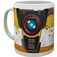 Borderlands 3 Claptrap - mug - Mug