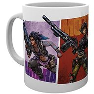 Borderlands 3 Vault Hunters - mug - Mug