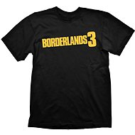 Borderlands 3 - T-shirt M - T-Shirt
