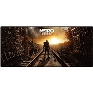 Metro Exodus: Autumn - Mouse and keyboard pad - Mouse/Keyboard Pad