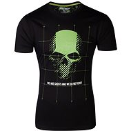 Tom Clancy's Ghost Recon: Skull - T-Shirt S