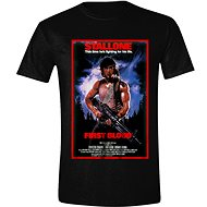Rambo: First Blood - T-Shirt - T-Shirt