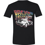 Back to the Future - T-Shirt - T-Shirt