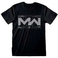 Call of Duty: Modern Warfare - T-shirt - T-Shirt