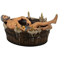 The Witcher 3: Geralt in the Bath - Figure - Figure
