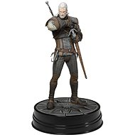 The Witcher 3: Geralt - Heart of Stone Deluxe - Figurine - Figure