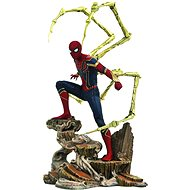 Iron Spiderman - Avengers Infinity War - Figurine - Figure