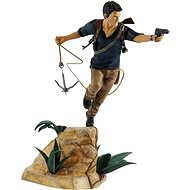 Uncharted - Nathan Drake - Figurine - Figure
