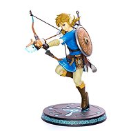 The Legend of Zelda: Breath of the Wild - figurine - Figure