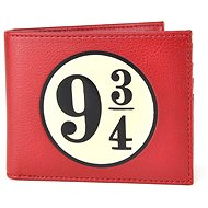 Harry Potter: Platform 9 3/4 - wallet - Wallet