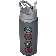 PlayStation - Aluminum Drinking Bottle - Travel Mug