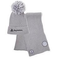 PlayStation - gift set winter hat and scarf