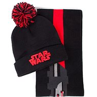 Star Wars - gift set winter hat and scarf