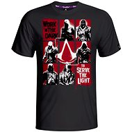 Assassin's Creed Legacy - T-Shirt XL - T-Shirt