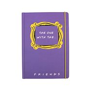 Friends - The One With The ... - Notebook