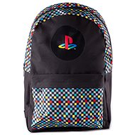 PlayStation Retro Backpack - Backpack - Backpack