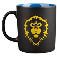 World of Warcraft - Alliance Logo - 3D mug - Mug