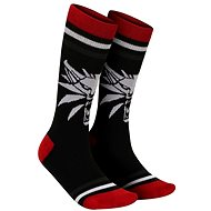 The Witcher 3 - White Wolf - Socks