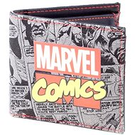 Marvel Comics - Wallet - Wallet