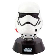 Star Wars - First Order Stormtrooper - glowing figurine - Figure