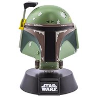 Star Wars - Bobba Fett - glowing figurine - Figure