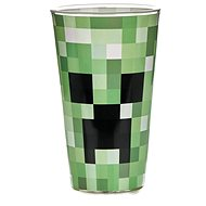 Minecraft - Creeper - Glass - Glass for Cold Drinks